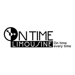 On Time Limousine, LLC's Logo